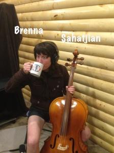 Brenna Sahatjian Mug Shot